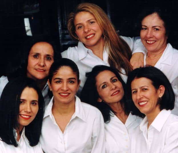 original sisters who invented the brazilian wax